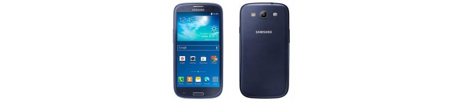 Comprar repuestos Samsung Galaxy S3 Neo i9301i