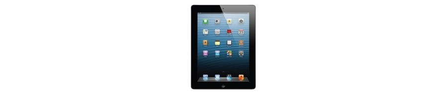 Comprar repuestos iPad 4