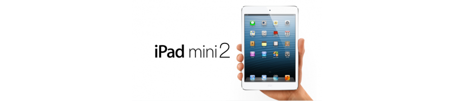Comprar Repuestos de Tablet iPad Mini 2 ¡Ofertas! Madrid