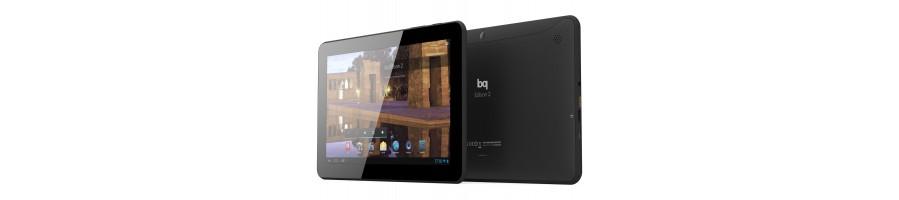 Repuestos para Tablet Bq Edison 2 , pantalla tactil digitalizador bq edison 2