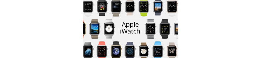 Comprar Accesorios y Repuestos Apple Watch iWatch Baratos