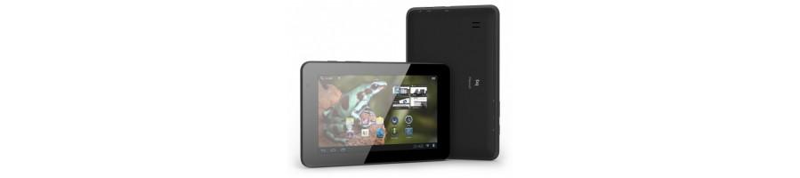 Repuestos Tablet Bq Maxwell , pantalla bq maxwell , tactil bq maxwell