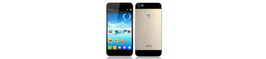 Accesorios , Repuestos, Reparaciones y Fundas para Jiayu G5