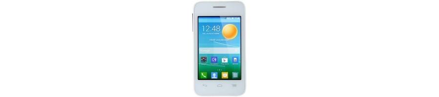 Comprar Repuestos de Móviles Alcatel D1 / OT-4018 Online