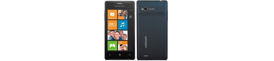 Venta de Repuestos de Móviles Alcatel OT-5040 Online