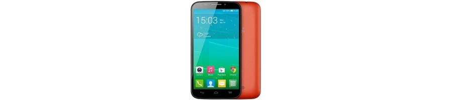 Accesorios , Repuestos, Reparaciones y Fundas para su Alcatel One Touch S7 POP / OT-7045