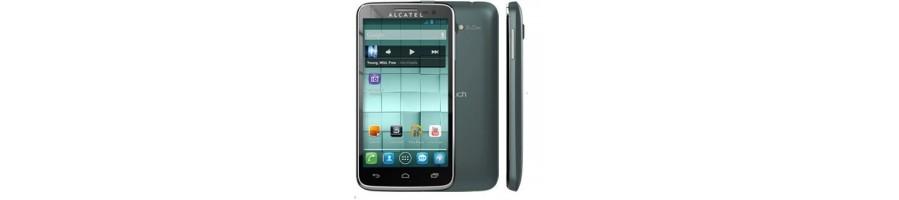Accesorios , Repuestos, Reparaciones y Fundas para su Alcatel OT-5030 X´POP