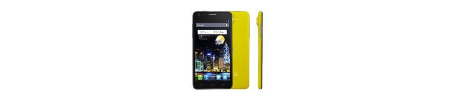 Comprar Repuestos de Móviles Alcatel OT-6033 Idol Ultra