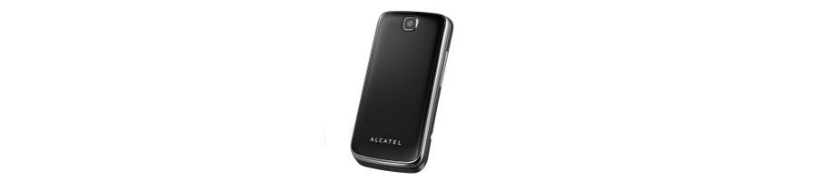 Accesorios , Repuestos, Reparaciones y Fundas para su Alcatel OT-2010