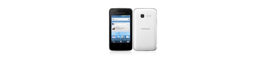 Venta de Repuestos de Móviles Alcatel OT-4007 Pixi Online