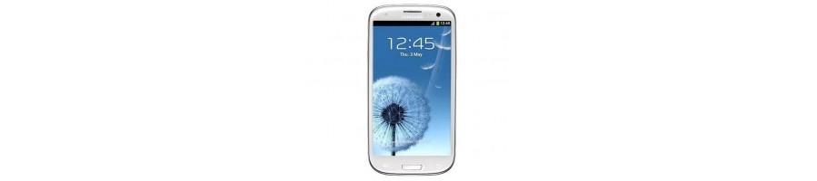 Comprar repuestos Samsung Galaxy S3 i9305