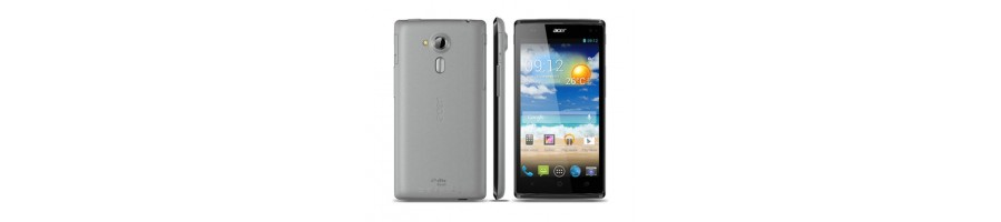 Comprar Repuestos de Móviles Acer Liquid Z5 Z150