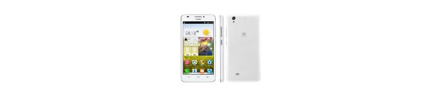 Accesorios , Repuestos, Reparaciones y Fundas para su Huawei G620 Ascend