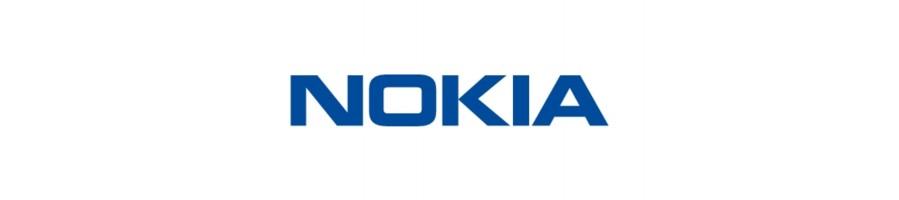 Reparación de Móviles Nokia Nokia [Arreglar Piezas]