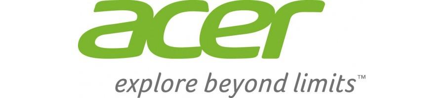 Reparación de Móviles Acer Acer [Arreglar Piezas]