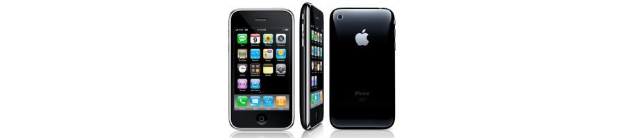 Reparación de Móviles IPhone 3G [Arreglar Piezas] Madrid