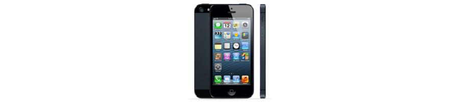 Reparación de Móviles IPhone 5 [Arreglar Piezas] Madrid