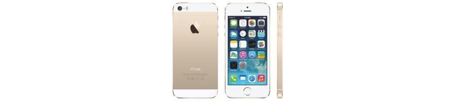 Reparación de Móviles IPhone 5S [Arreglar Piezas]