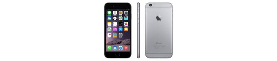 Reparación de Móviles IPhone 6 [Arreglar Piezas] Madrid