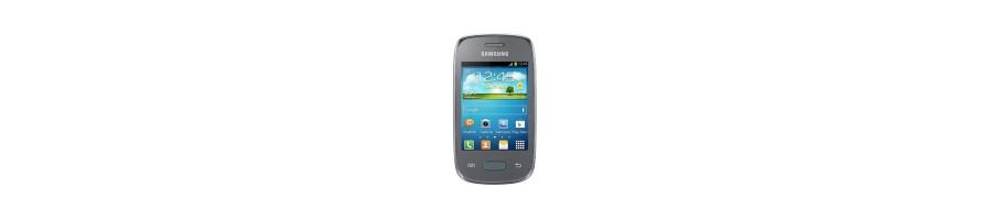 Reparación de Móviles Samsung S5310 Pocket Neo ¡Ofertas!