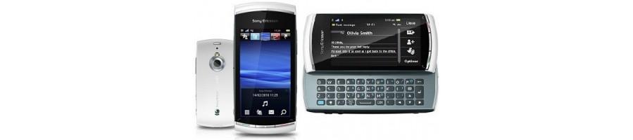 Venta de Repuestos de Móviles Sony Vivaz Pro U8 Online