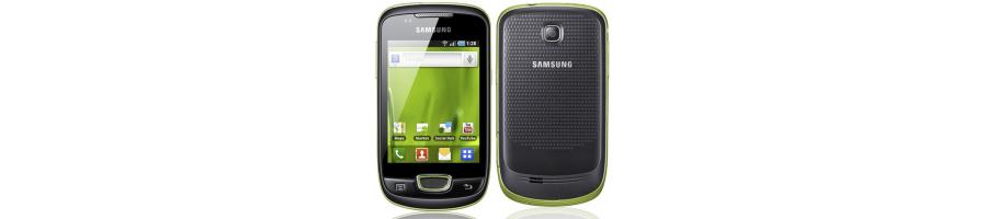 Reparar Samsung S5570 / S5570i Mini