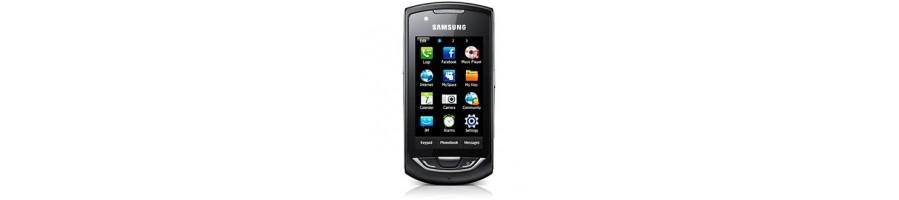 Reparar Samsung S5620 Onix