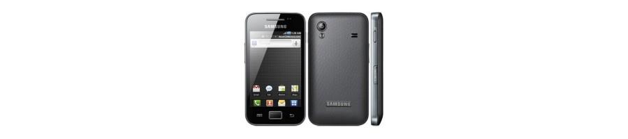 Reparar Samsung S5830 / S5830i Ace