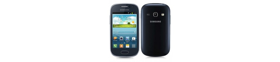 Reparar Samsung S6810 Fame