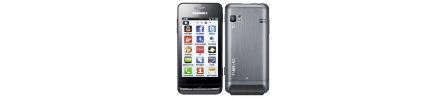 Reparar Samsung S7230e Wave
