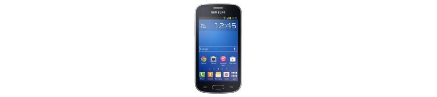 Reparación de Móviles Samsung S7390 Trend Lite ¡Ofertas!