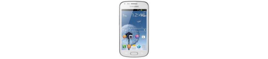 Reparar Samsung S7560 / S7562 Trend