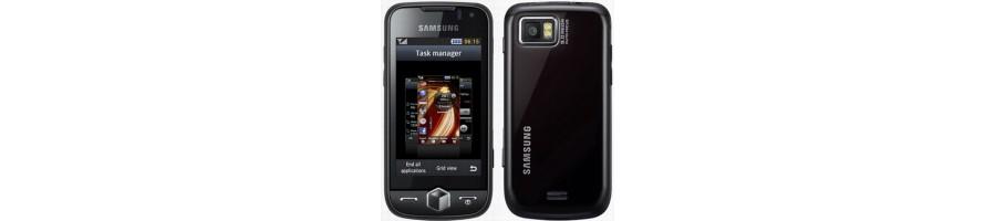 Reparar Samsung S8000 Jet