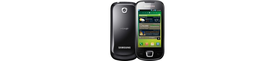 Reparar Samsung i5800 Galaxy 3