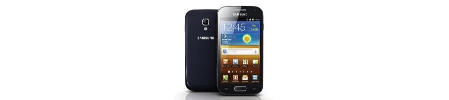 Reparación de Móviles Samsung i8160 Ace 2 ¡Ofertas!