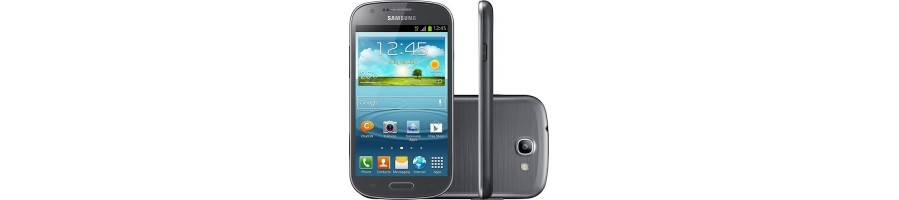 Reparación de Móviles Samsung i8730 Express ¡Ofertas!