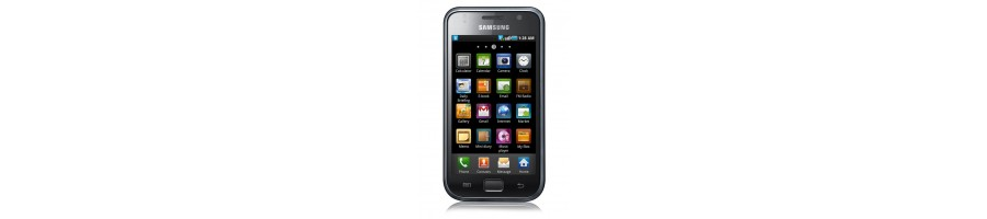 Reparar Samsung i9000 i9001 Galaxy S