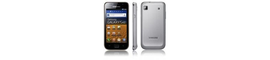 Reparación de Móviles Samsung i9003 Galaxy S SLC ¡Ofertas!