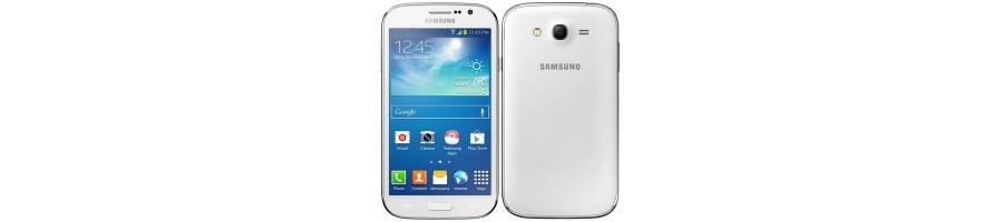Reparación de Móviles Samsung i9060 / i9060i Grand Neo