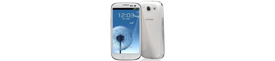 Reparación de Móviles Samsung i9300 / i9305 S3 ¡Ofertas!