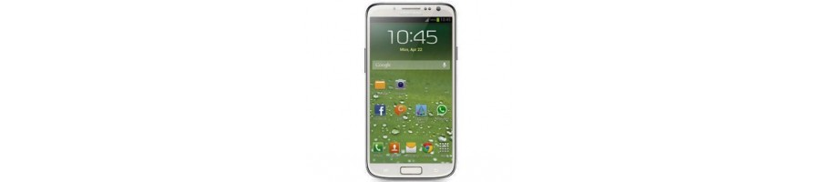 Reparar Samsung i9500 / i9505 S4