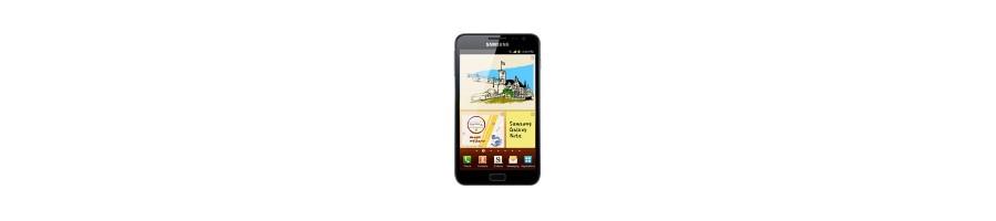 Reparación de Móviles Samsung N7000 Note ¡Ofertas!