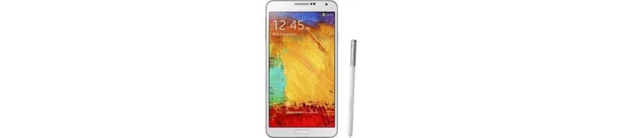 Reparación de Móviles Samsung N9005 Note 3 ¡Ofertas!