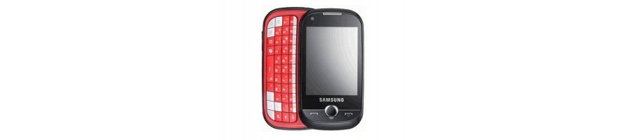 Reparación de Móviles Samsung B5310 Corby Pro ¡Ofertas!
