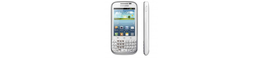 Reparación de Móviles Samsung B5330 Chat ¡Ofertas!