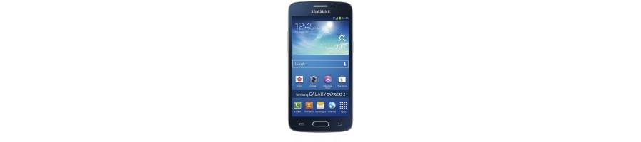 Reparación de Móviles Samsung G3815 Express 2 ¡Ofertas!