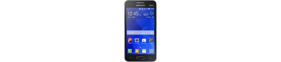 Reparar Samsung G355 Core 2