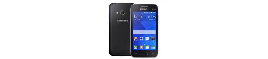 Reparar Samsung G357 Ace 4