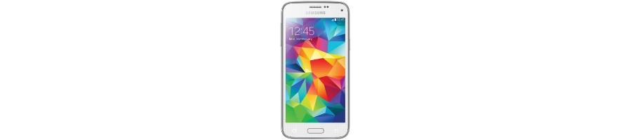 Reparación de Móviles Samsung G800F S5 Mini ¡Ofertas!