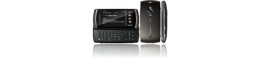 Reparación de Móviles Sony Vivaz Pro [Arreglar Piezas]
